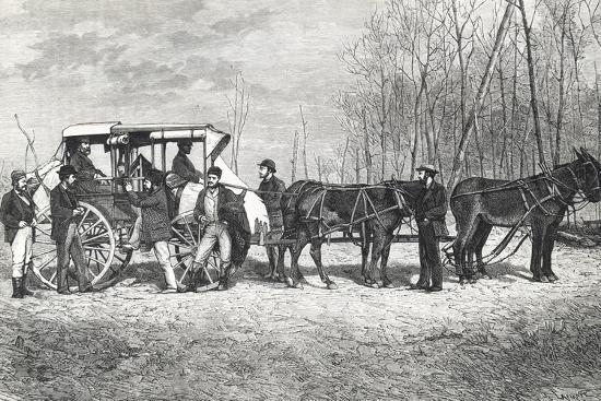 prairie-stagecoach