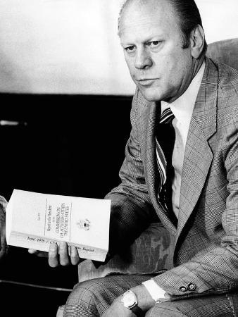 president-gerald-ford-holds-official-report-of-rockefeller-commission-s-investigation-of-the-cia