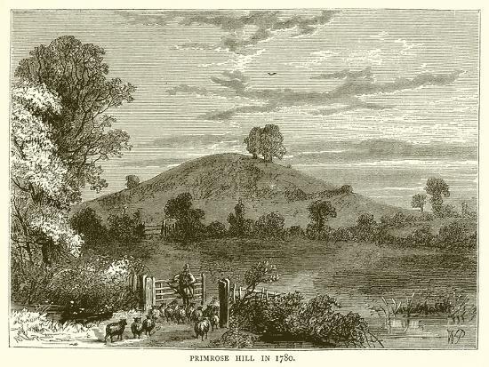 primrose-hill-in-1780