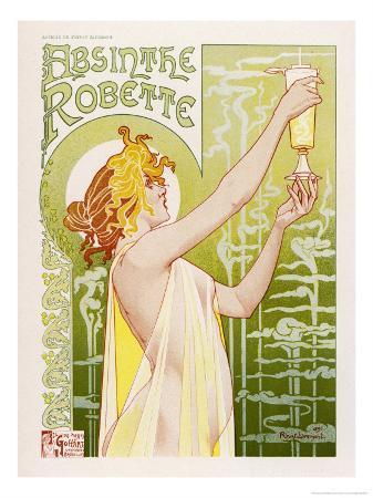 privat-livemont-absinthe-robette