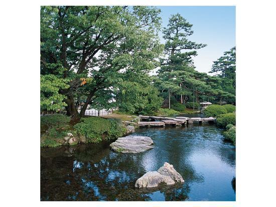 private-pond