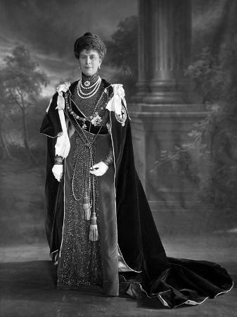 queen-mary-1911