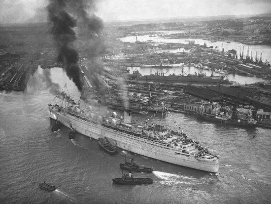 queen-mary-docks-in-southampton