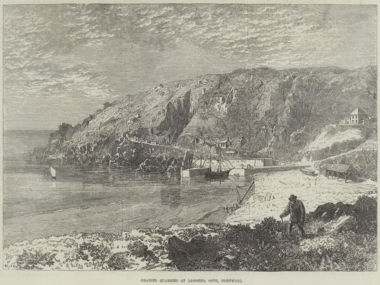 r-dudley-granite-quarries-at-lamorna-cove-cornwall