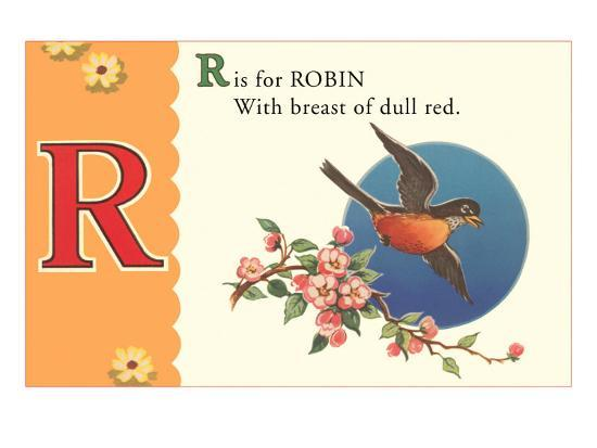 r-is-for-robin