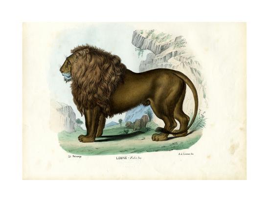 raimundo-petraroja-lion-1863-79