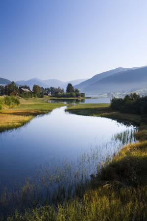 rainer-mirau-scandinavia-norway-oppheimsvatnet-lake-mountain-scenery-panorama