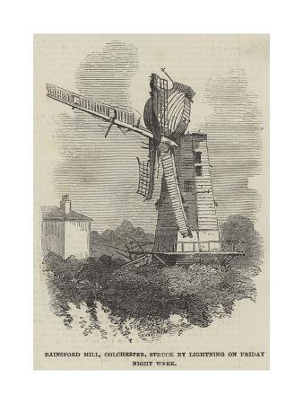rainsford-mill-colchester-struck-by-lightning-on-friday-night-week