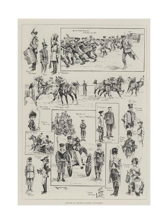 ralph-cleaver-sketches-at-the-royal-military-tournament