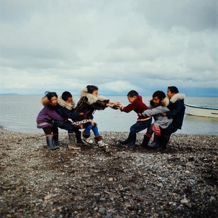 ralph-crane-alaska-native-alaskan-children-playing-a-game-of-tug-of-war
