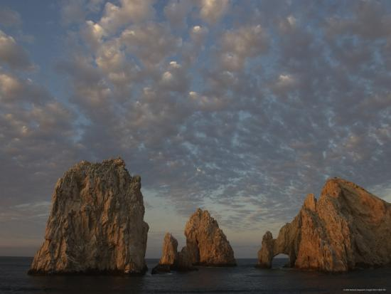 ralph-lee-hopkins-clouds-at-sunrise-over-friars-rocks-and-los-arcos-at-lands-end-baja