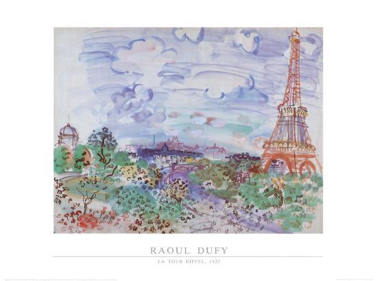 raoul-dufy-la-tour-eiffel-1935