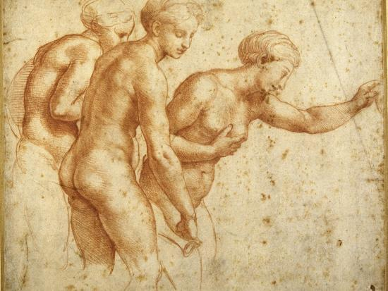 raphael-the-three-graces