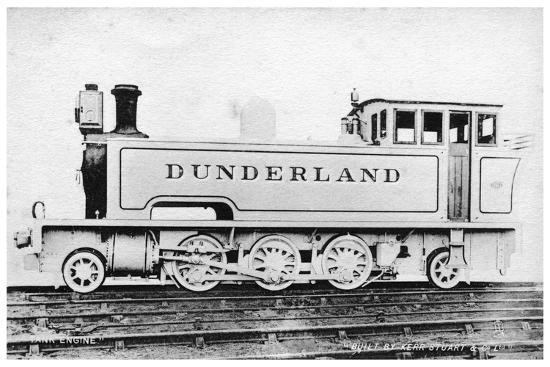 raphael-tuck-tank-engine-steam-locomotive-built-by-kerr-stuart-and-co-early-20th-century