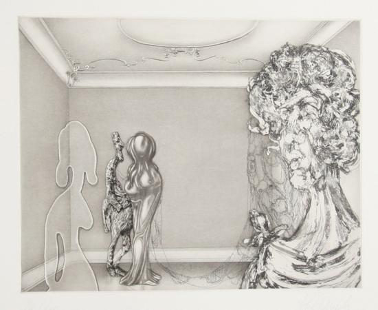 rauch-hans-georg-four-ladies-in-a-windowless-room