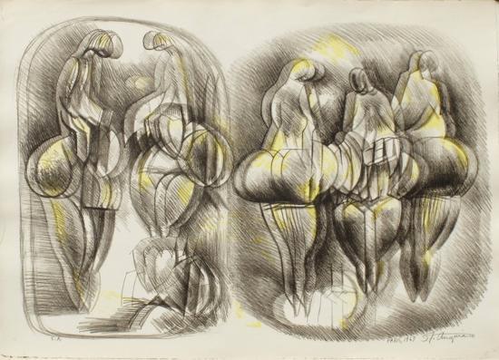 raul-anguiano-etude-de-femmes-iii
