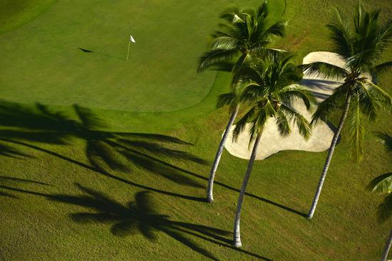 raul-touzon-an-aerial-view-of-palm-trees-casting-shadows-onto-playa-nueva-golf-course