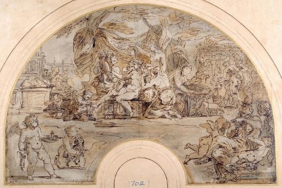 raymond-lafage-the-toilet-of-venus-1679-80