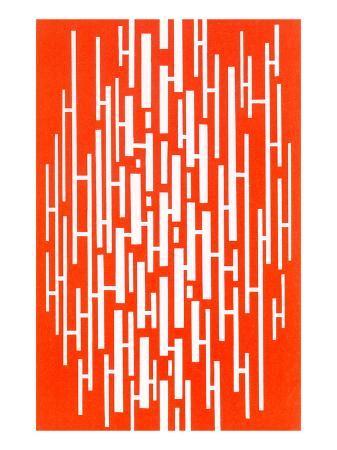 red-and-white-random-vertical-stripes
