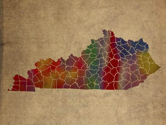 red-atlas-designs-ky-colorful-counties