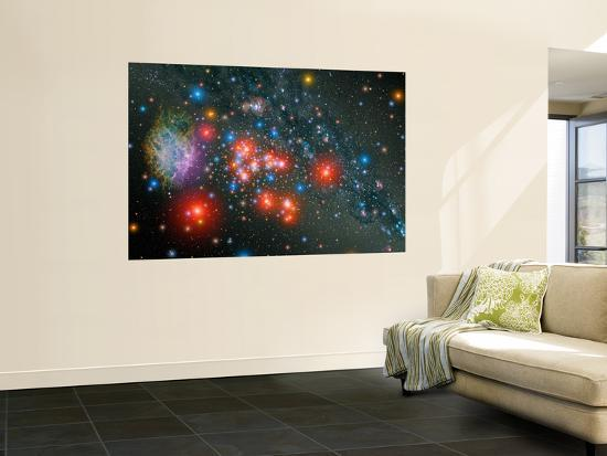 red-super-giant-cluster