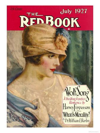 redbook-july-1927
