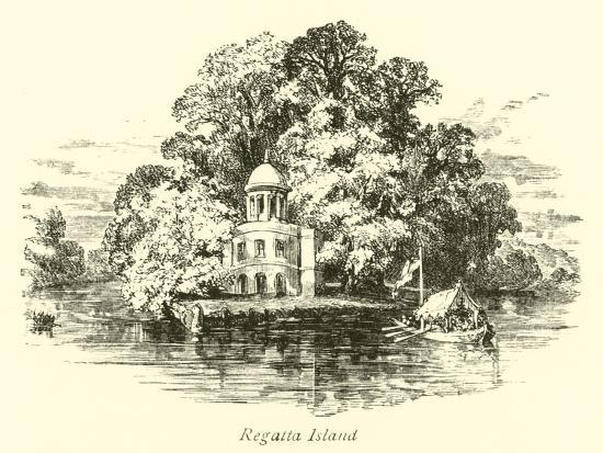 regatta-island