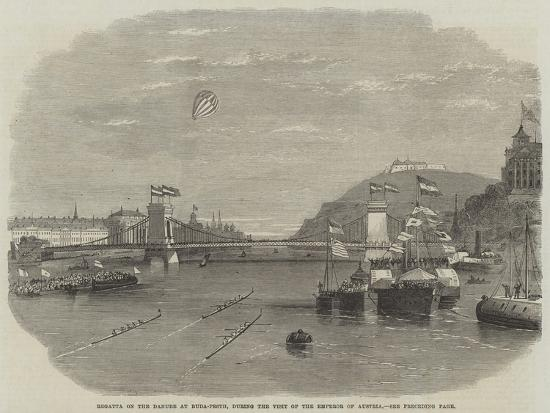 regatta-on-the-danube-at-buda-pesth-during-the-visit-of-the-emperor-of-austria
