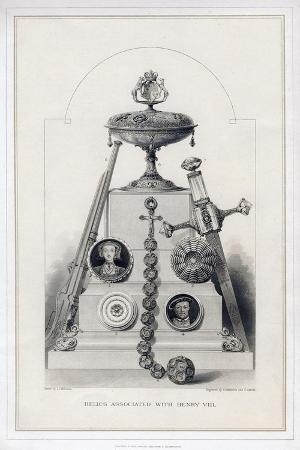 relics-associated-with-henry-viii