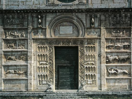 relief-depicting-life-of-st-peter-and-medieval-stories-facade-church-of-st-peter