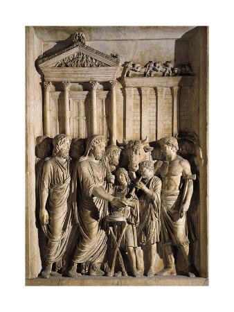 relief-representing-marcus-aurelius-sacrificing-before-temple-of-jupiter-on-capitol-176-180-a-d
