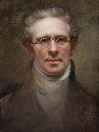 rembrandt-peale-self-portrait-1828