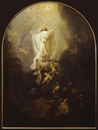 rembrandt-van-rijn-ascension-of-christ