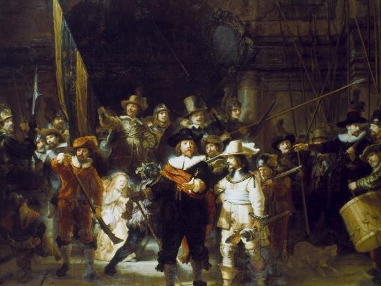rembrandt-van-rijn-the-night-watch
