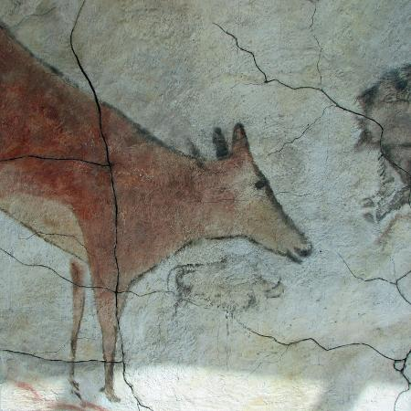 replica-of-cave-painting-of-doe-from-altamira-cave