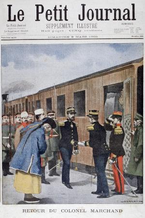 return-of-colonel-marchand-to-china-1902
