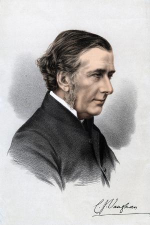 reverend-charles-john-vaughan-harrow-headmaster-and-dean-of-llandaff-19th-century