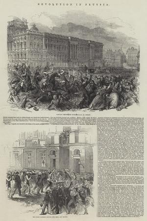 revolution-in-prussia