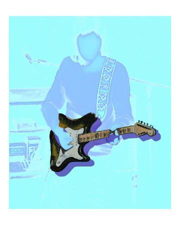 rhonda-watson-neon-guitar-player