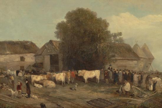 richard-barrett-davis-the-farm-sale-1820