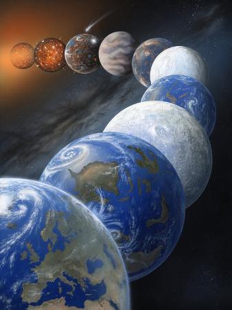 richard-bizley-formation-of-the-earth-artwork