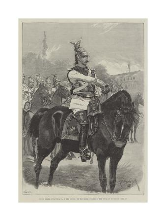 richard-caton-woodville-ii-prince-henry-of-battenberg-in-the-uniform-of-the-garde-du-corps-of-the-prussian-household-cavalry