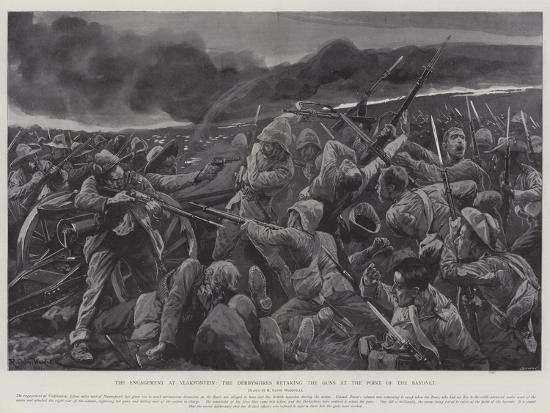 richard-caton-woodville-ii-the-engagement-at-vlakfontein-the-derbyshires-retaking-the-guns-at-the-point-of-the-bayonet