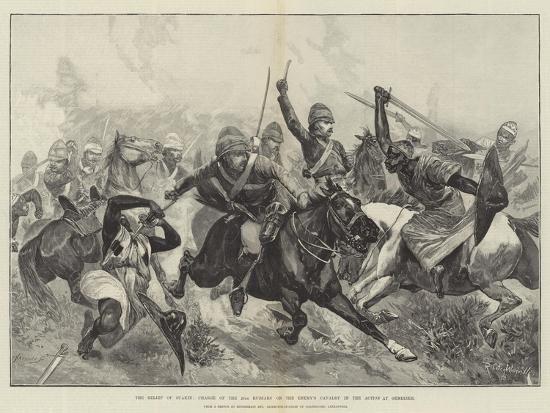 richard-caton-woodville-ii-the-relief-of-suakin-charge-of-the-20th-hussars-on-the-enemy-s-cavalry-in-the-action-at-gemeizeh