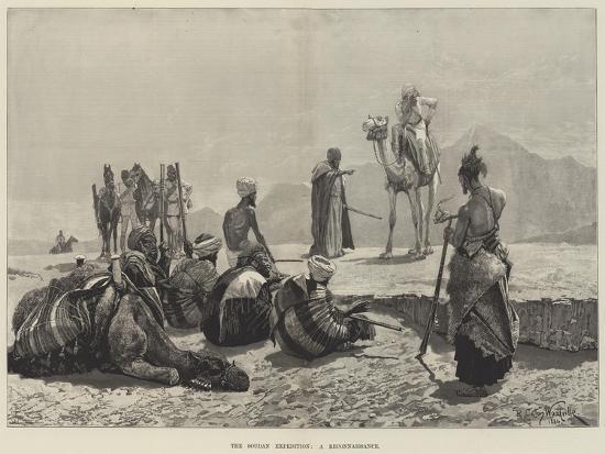 richard-caton-woodville-ii-the-soudan-expedition-a-reconnaissance