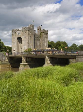 richard-cummins-bunratty-castle-county-clare-munster-republic-of-ireland-europe
