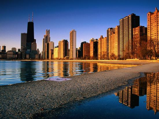 richard-cummins-city-skyline-from-north-avenue-beach-chicago-united-states-of-america