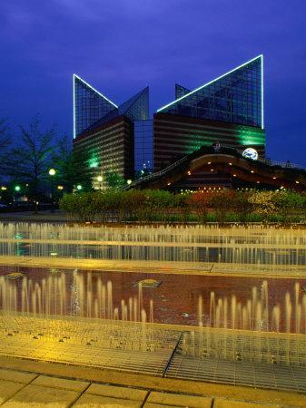 The Tennessee Aquarium,Chattanooga, Tennessee, USA ...