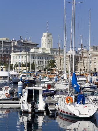 richard-cummins-yachts-in-darsena-marina-la-coruna-galicia-spain-europe