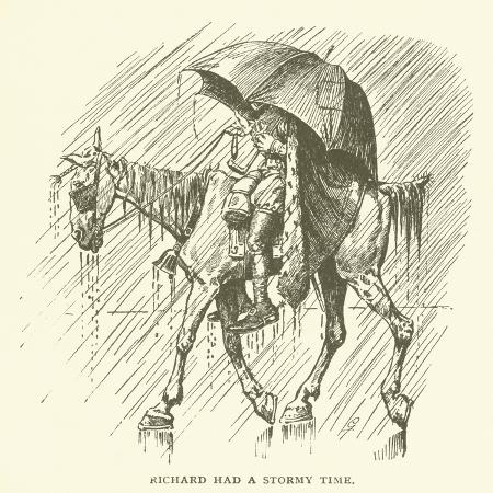 richard-had-a-stormy-time